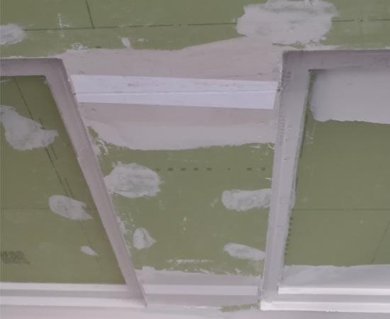 油漆施工处理